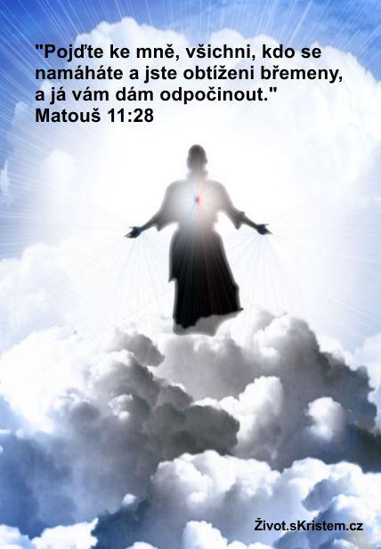 Běžte k Bohu