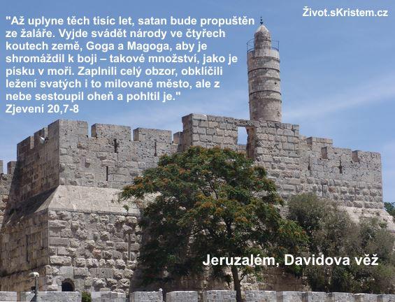 Obsazení Jeruzaléma