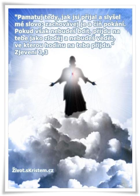 Čiňte pokání, bděte