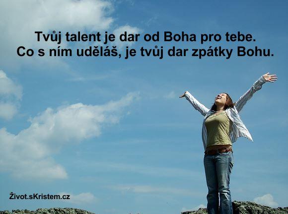 Tvůj talent